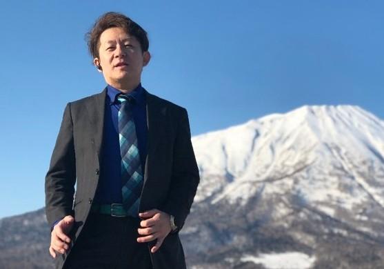 株式会社中川石油 代表取締役 中川 弘規